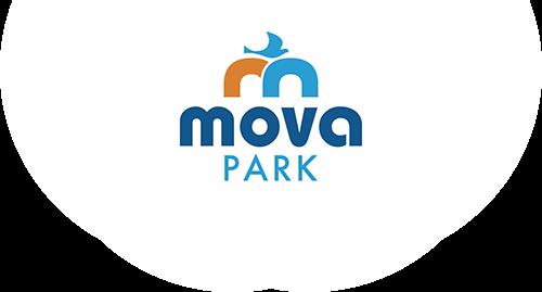 Mova Park - Alışveriş ve Yaşam Merkezi
