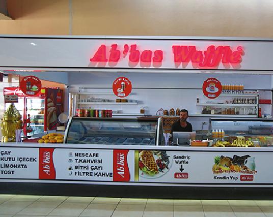 Abbas Waffle