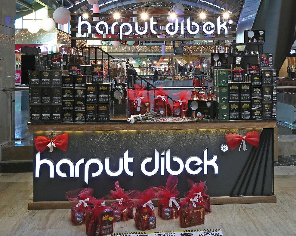Harput Dibek Kahve